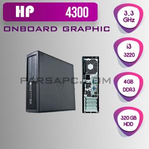 hp4300