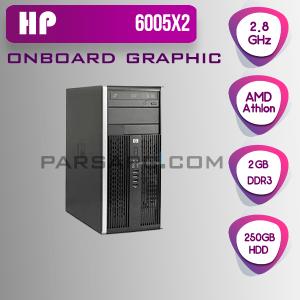 کیس بزرگ HP Compaq 6005 Pro
