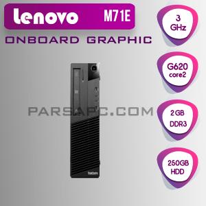مینی کیس استوک لنوو Lenovo M71e