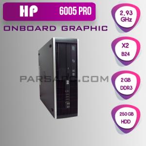 مینی کیس HP Compaq 6005 Pro